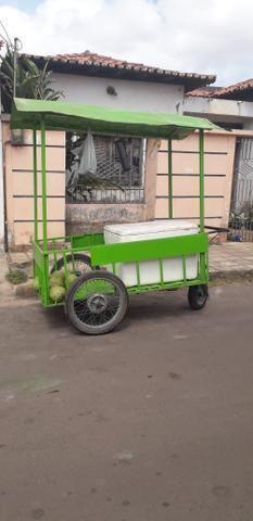 Carro de várias utilidades - Foto 3