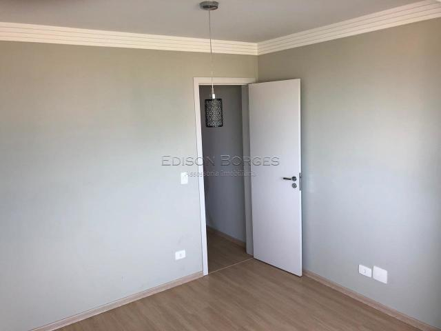 Apartamento à venda com 2 dormitórios em Boa vista, Curitiba cod:EB+2113 - Foto 5