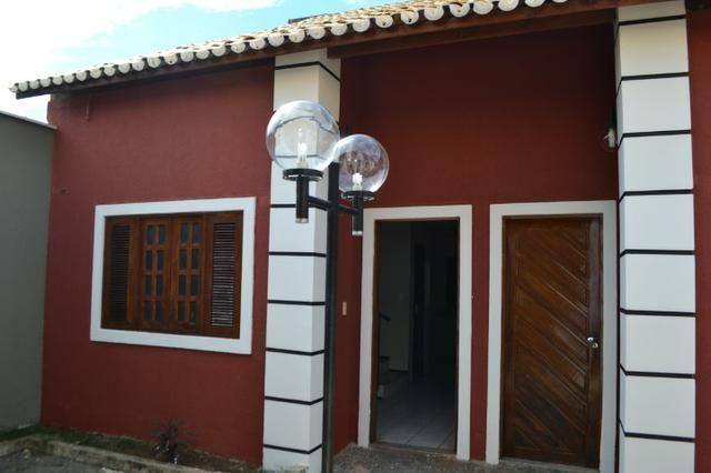 Casa em condomínio para locação em uma localização privilegiada do bairro Lagoa Seca