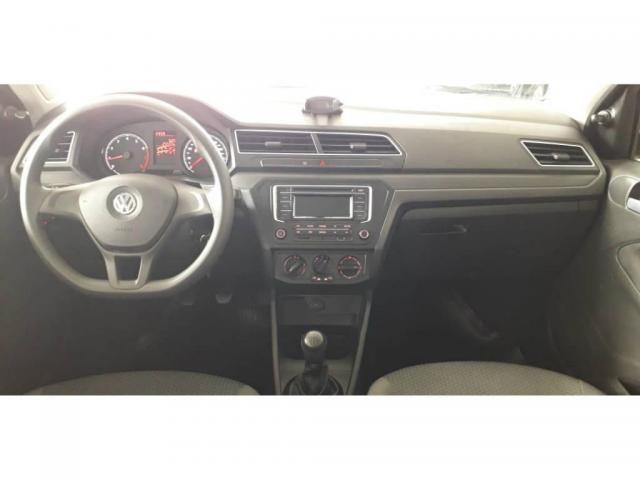 Volkswagen Voyage 1.6 8V TOTAL FLEX  - Foto 3