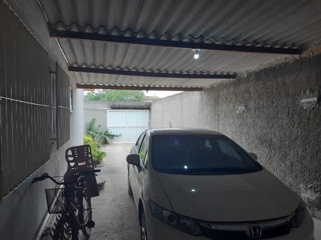 Vendo Casa em Vila Iguaçuana Santa Rita - Nova Iguaçu. - Foto 8