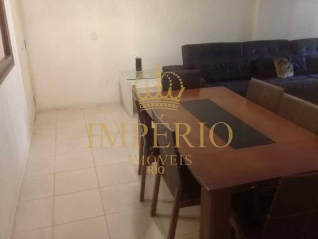 Apartamento à venda com 4 dormitórios em Flamengo, Rio de janeiro cod:IMAP40047 - Foto 6