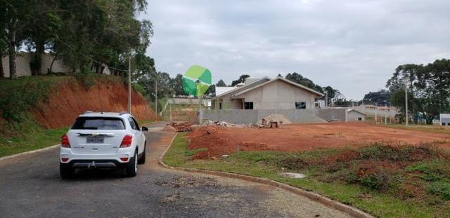 Terreno em Condomínio - Contenda/PR - Entrada R$2.000 + Parcelas R$582,23 - Foto 10