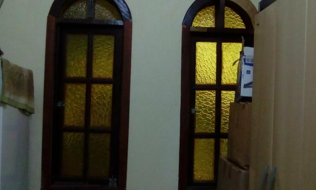 Duas casas por R$ 185,000.00,( Duas lindas casas com cobertura e churrasqueira) - Foto 11