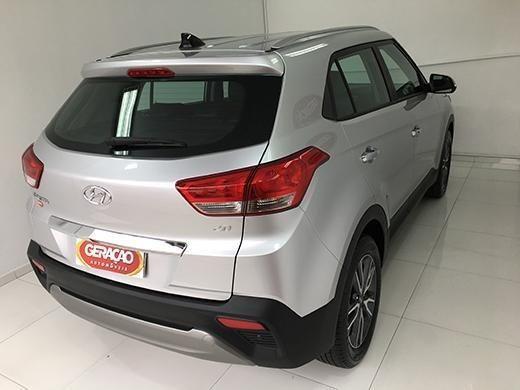 Hyundai Creta 2.0 Prestige (Aut) - 2018 - Foto 6