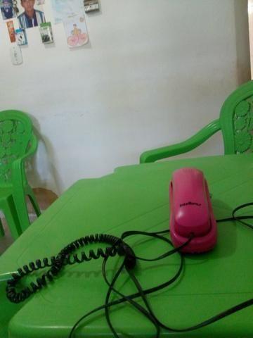 Telefone Fixo Intelbras