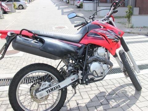 Yamahaxtz 250 lander - Foto 2