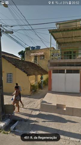 Vendo um sobrado com 2 casas no arruda - Foto 3
