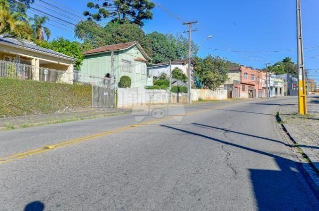 Terreno à venda em Sao lourenco, Curitiba cod:143184 - Foto 3