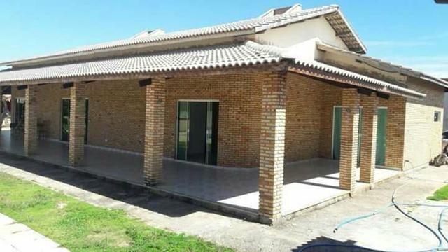 Vendo casa de praia Marina Morro Branco - Foto 3