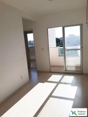 Apartamento na Serra, 2 quartos - Foto 2