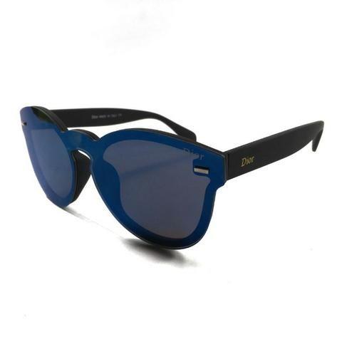 Óculos Espelhado lente única Azul Dior - Bijouterias, relógios e ... 02227af323