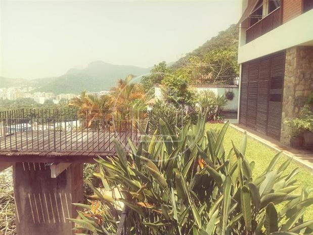 Casa à venda com 4 dormitórios em Jardim botânico, Rio de janeiro cod:840009 - Foto 6