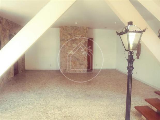 Casa à venda com 4 dormitórios em Jardim botânico, Rio de janeiro cod:840009 - Foto 10
