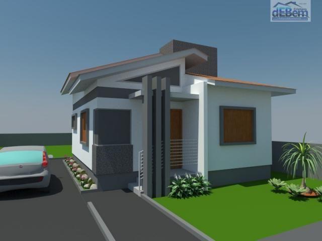 Casa, Linha Batista, Criciúma-SC