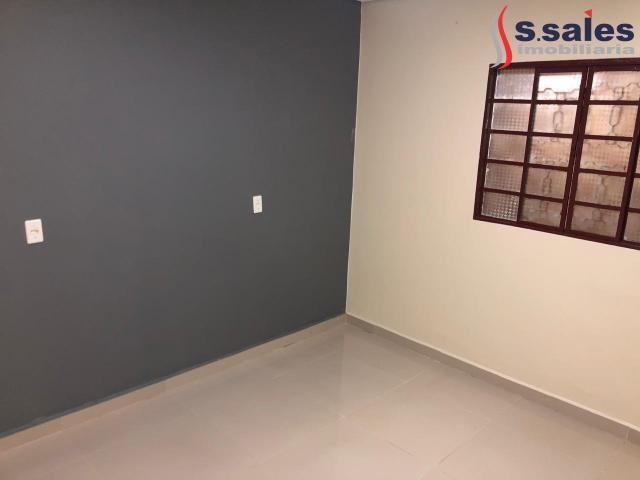 Casa à venda com 2 dormitórios em Setor habitacional vicente pires, Brasília cod:CA00226 - Foto 10