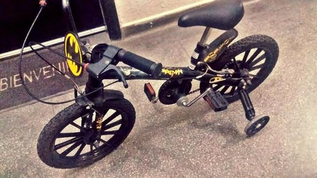 a63a371a8 Bicicleta batman - Artigos infantis - Copacabana, Rio de Janeiro ...
