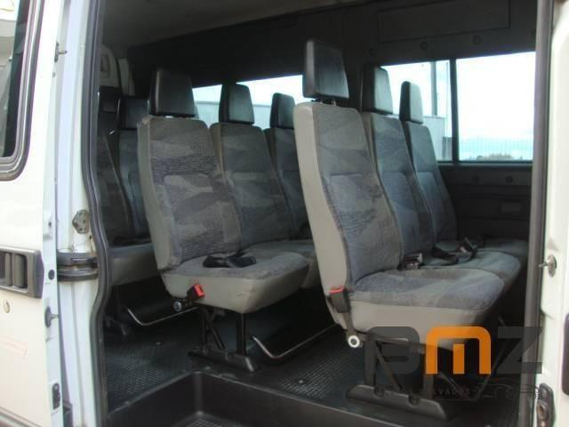 Renault Master 2.5 16V DCI Minibus L2H2 16 Lugares 3P Manual - Foto 6