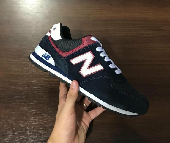 7c06ab54276 Promoção tênis new balance 547 011 (TOP) - Roupas e calçados ...
