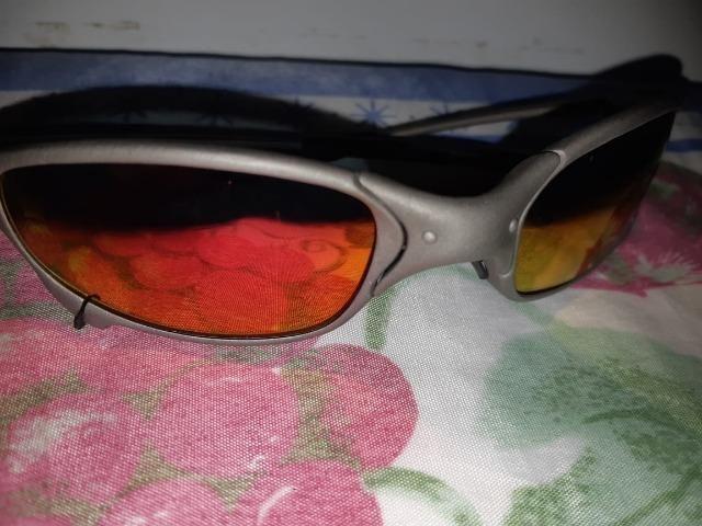 eb1e47954 Oculos oakley juliet x-metal - Bijouterias, relógios e acessórios ...