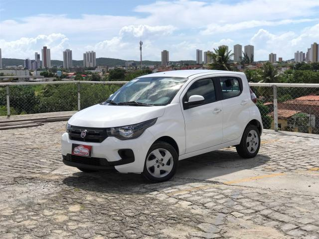 FIAT MOBI 2017/2018 1.0 8V EVO FLEX LIKE. MANUAL - Foto 3