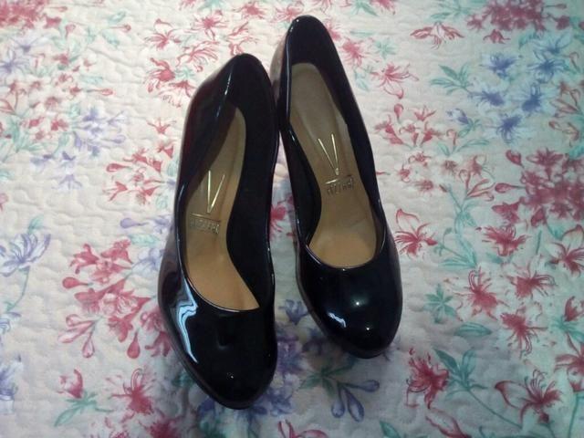 0d94b7cf09 Lindo Sapato Peep Toe Vizzano N° 38 - Roupas e calçados - Centro ...