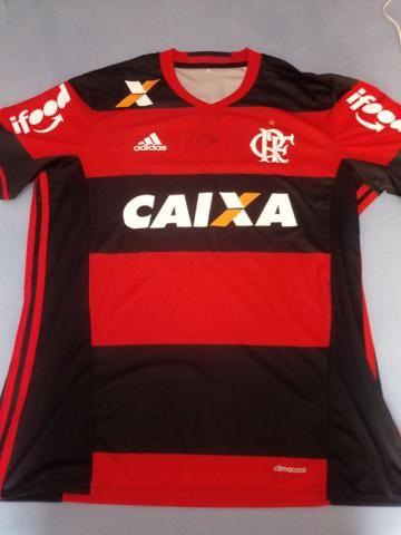 e8c2688da48b Camisa do Flamengo 2016