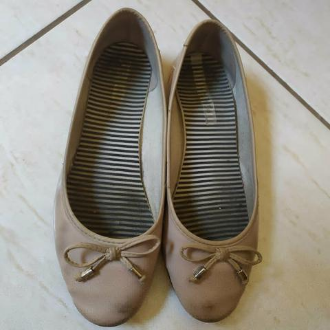 4fd8016301 Sapatilha Usada para Podolatria - Roupas e calçados ...