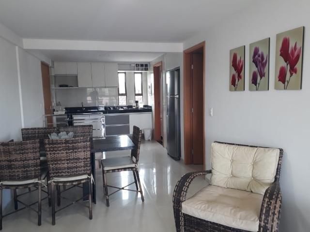 Apartamento de condomínio em Gravatá/PE - a partir de 185 mil à vista!!!! REF.03 - Foto 14