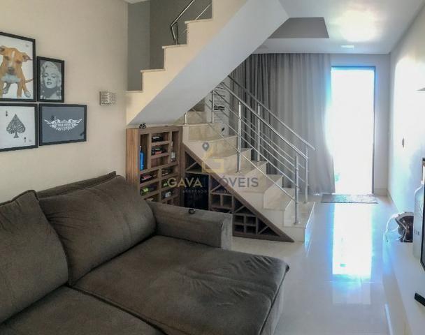 Casa em alto padrão com churrasqueira próximo a Campo Grande - Foto 5