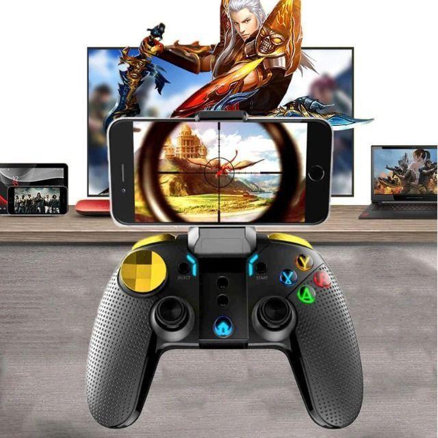 Controle Joystich Bluetooth Ipega Pg-9118 Android IOS FreeFire Pubg - Foto 4