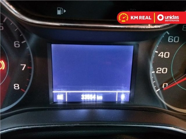 Chevrolet cruze 1.4 turbo lt 16v flex 4p automático - Foto 9