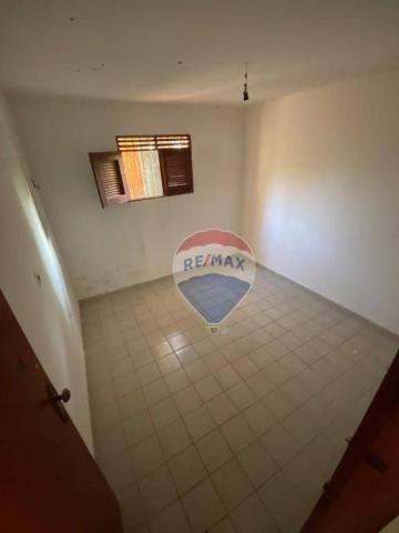 Casa com 3 dormitórios à venda, 76 m² por R$ 150.000,00 - Jacumã - Conde/PB - Foto 12