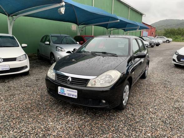 Renault SYMBOL Privilège Hi-Flex 1.6 8V
