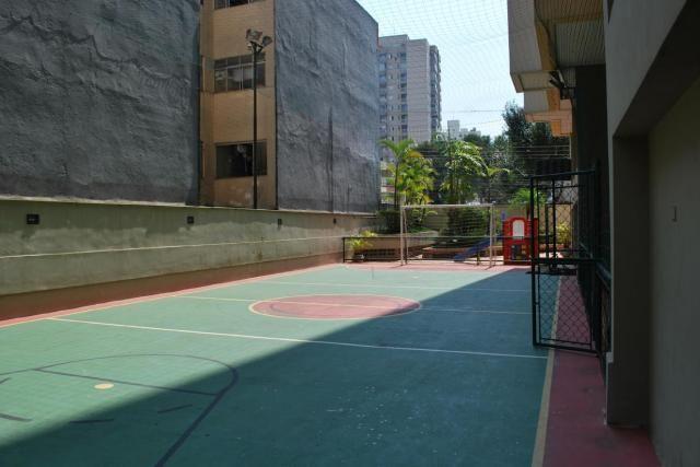Apartamento para alugar com 4 dormitórios em Centro, São bernardo do campo cod:03280 - Foto 9