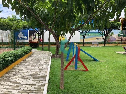 Apartamento com 3 dormitórios à venda, 60 m² por R$ 230.000 - Parangaba - Fortaleza/CE - Foto 5