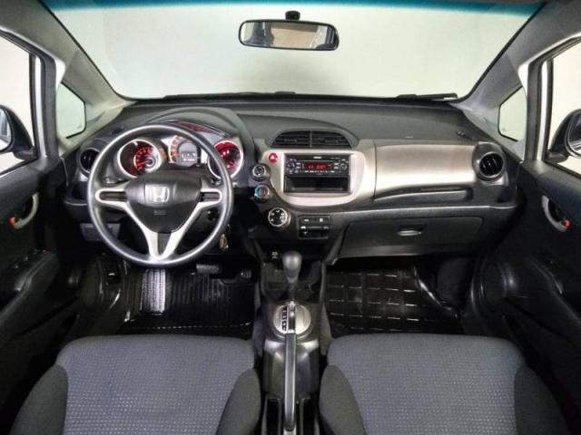 Honda New Fit LX 1.4 (flex) (aut)  1.4  - Foto 5