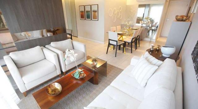 Reserva das Palmeiras - Apartamento de 3 quartos com vaga na garagem em Fortaleza, CE - Foto 7