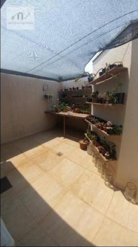 Casa à venda, 121 m² por R$ 545.000,00 - Condomínio Manaca - Jaguariúna/SP - Foto 6