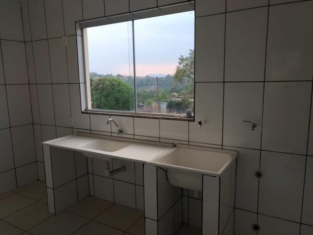 Apartamento para alugar em Centro, São brás do suaçuí cod:1050 - Foto 2