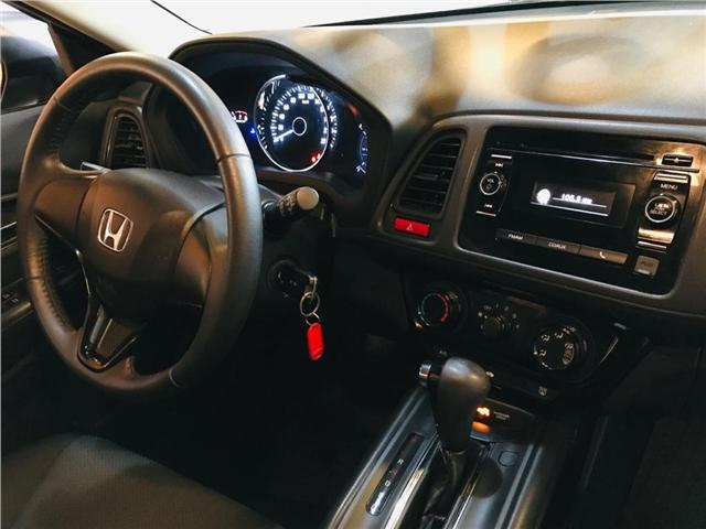 Honda Hr-v 1.8 16v flex lx 4p automático - Foto 16