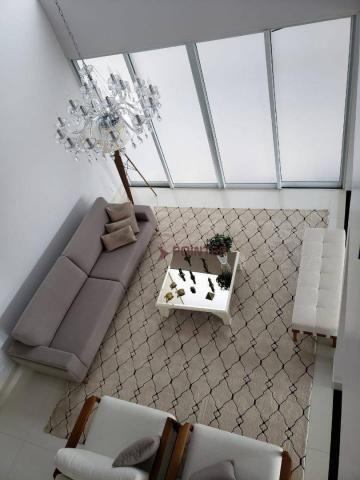 Sobrado à venda, 490 m² por R$ 2.400.000,00 - Alphaville Flamboyant Residencial Araguaia - - Foto 7