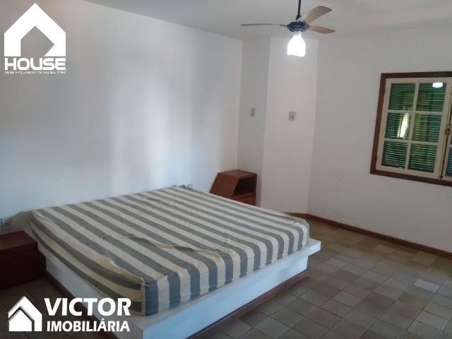 Casa à venda com 5 dormitórios em Balneário de meaípe, Guarapari cod:SO0010_HSE - Foto 3
