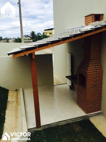 Casa à venda com 2 dormitórios em Kubitschek, Guarapari cod:SO0017_HSE - Foto 16