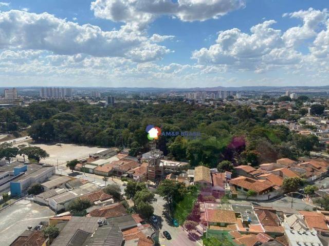 Apartamento com 3 dormitórios à venda, 112 m² por R$ 230.000 - Setor Central - Goiânia/GO - Foto 3