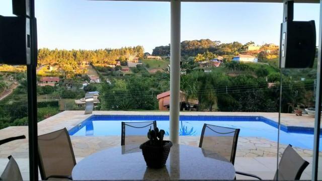 Casa à venda com 2 dormitórios em Fazenda velha, Pinhalzinho cod:CA0743 - Foto 10