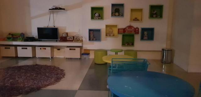 Apartamento à venda com 3 dormitórios em Vila regente feijó, São paulo cod:AP0396_PRST - Foto 5
