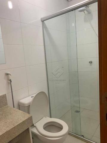 Apartamento Flat no Della Rosa 1 com 1 dormitório à venda, 47 m² por R$ 190.000 - Ribeirão - Foto 14