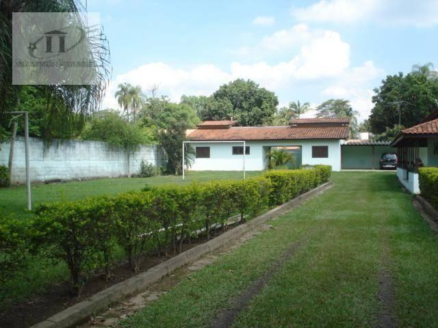 Casa à venda, 435 m² por R$ 1.200.000,00 - Chácaras Long Island - Jaguariúna/SP - Foto 7