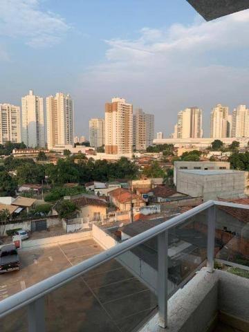 Apartamento Flat no Della Rosa 1 com 1 dormitório à venda, 47 m² por R$ 190.000 - Ribeirão - Foto 13